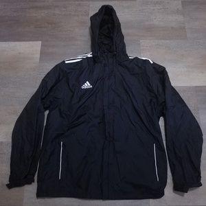 Adidas Mens Jacket Size XL
